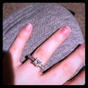 Verragio Venetian collection engagement ring (7)